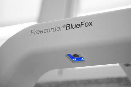 Freecorder BlueFox